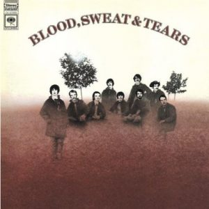Blood, Sweat & Tears best record ever.