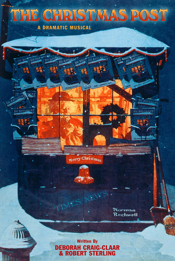 thechristmaspost-poster